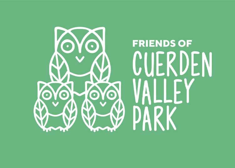 Friends of CVP logo